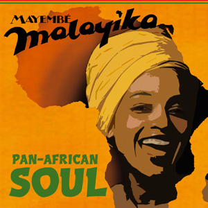 Pan-African Soul album cover