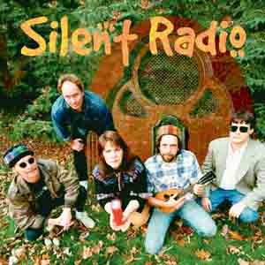 Silent Radio album cover