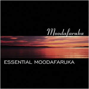 Essential Moodafaruka album cover