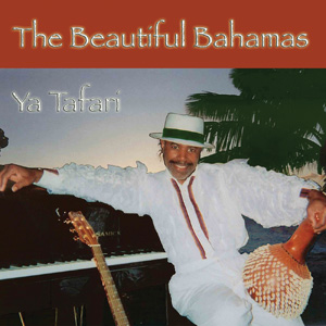 The Beautiful Bahamas album cover