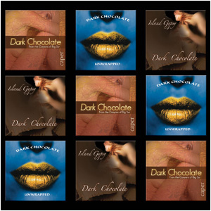Box of Dark Chocolate cover