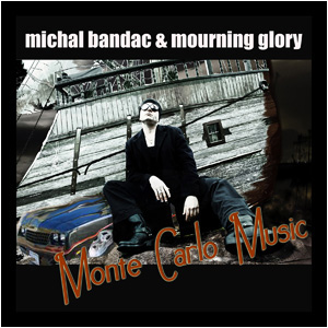 Monte Carlo Music & Salon Songs album cover