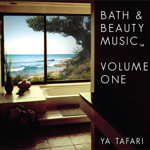 Bath & Beauty Music: Volume One album cover