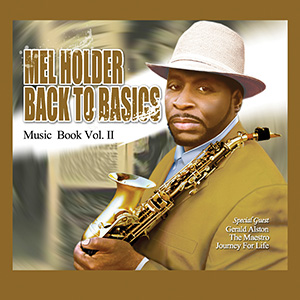 Music Book Volume II album cover