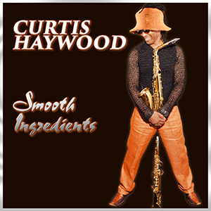 Smooth Ingredients album cover