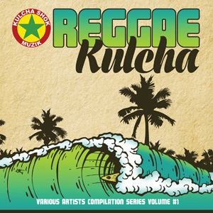 Reggae Kulcha Vol. 1 Album cover