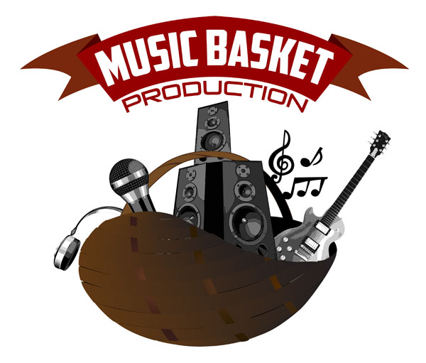 Music Basket Production logo