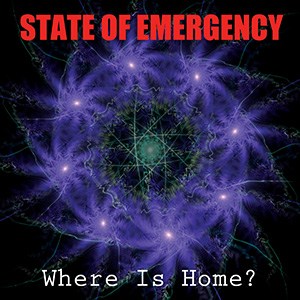 Where Is Home? album cover