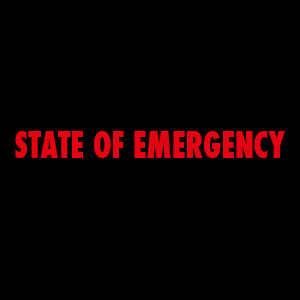 State of Emergency logo