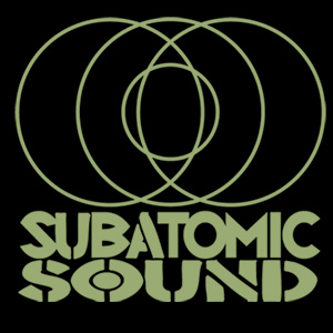 Subatomic Sound logo