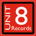 Unit 8 Records logo