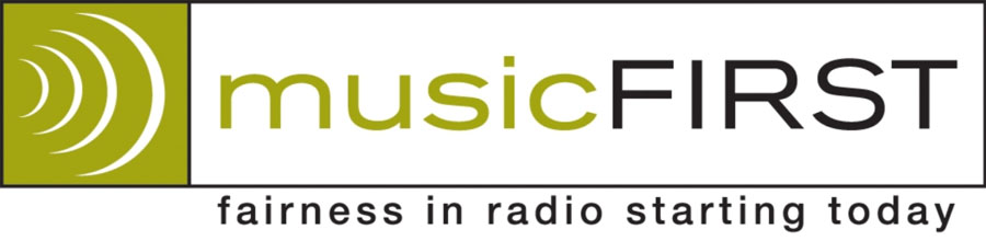 Music First - fairness in radio starting today